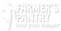 Farmer logo reading